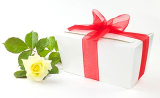 Empty Gift Box - Large