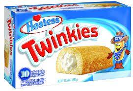 Twinkies 10 Pack