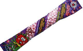 Tubes Millions - Raspberry