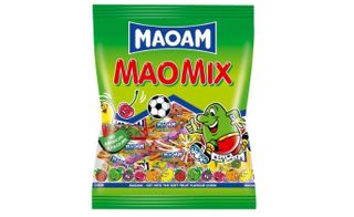 Maoam Maomix 140g