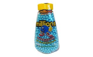 Millions Bubblegum Taper Jar