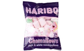 Haribo Chamallows 140g