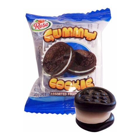 Gummy Cookie 8g