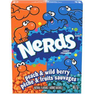 Nerds Peach/ Wildberry