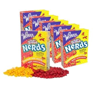 Nerds Double Dipped Saucette
