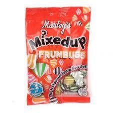 Frumbugs Grab Bags 140g