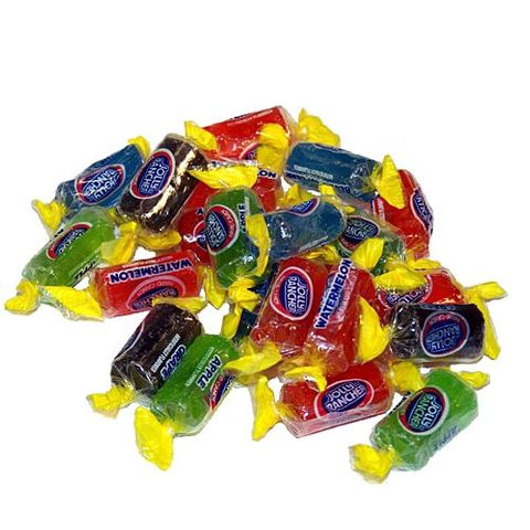 Jolly Rancher Assorted Kisses