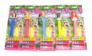 Pez Disney Princesses