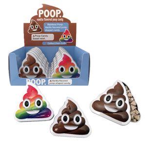 Emoticandy Poop