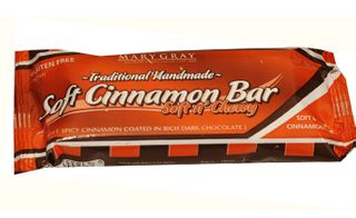 Mary Gray Soft Cinnamon Bar