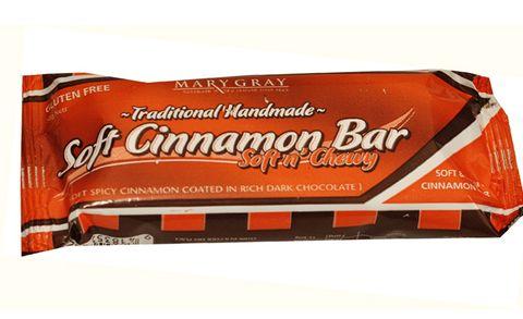 Mary Gray Soft Cinnamon Bar