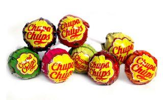 Chupa Chups Best