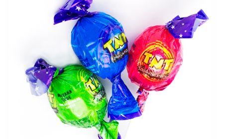 TNT Lollipop