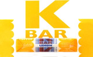 K-BAR LEMON