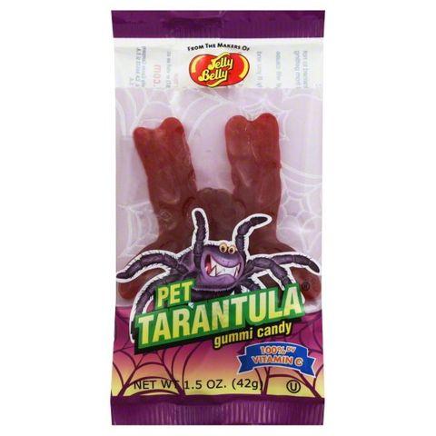 Jelly Belly Pet Tarantula Gummi Pack