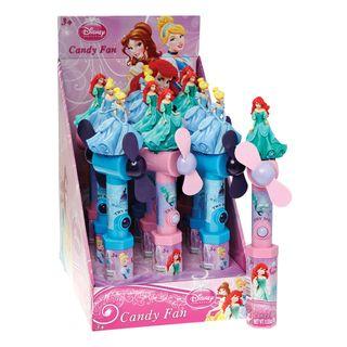 Princess Candy Fan
