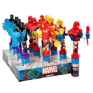 Avengers Candy Fan