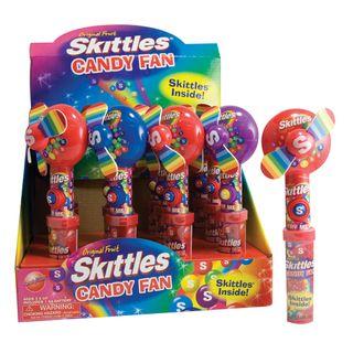 Skittles Fan