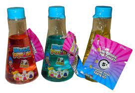 Magic Potion Sour Liquid Candy