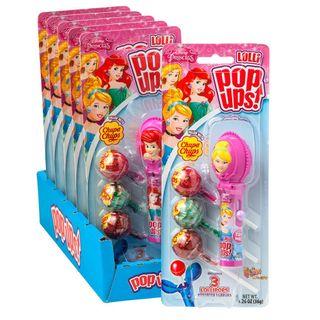 Pop Ups Disney Princesses