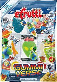 Efrutti Gummiverse