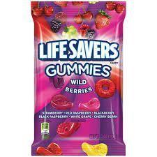 LifeSavers Gummy Berries