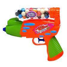 Kidsmania Bubble Blaster