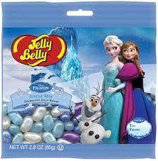 Jelly Belly Frozen 2 Bag 79g