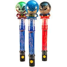Justice League Squeeze Candy