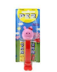PEZ Peppa Pig