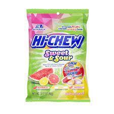 Hi Chew Sour Mix