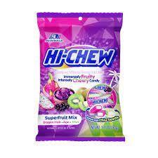 Hi Chew Super Fruit