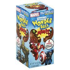 Marvel Wonderball