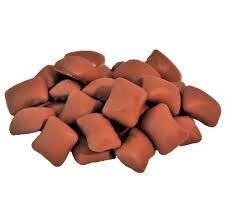 Chocolate Peanut Butter Pretzel Nuggets