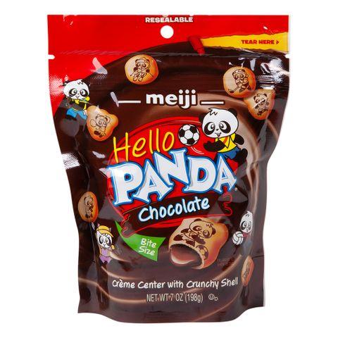 Hello Panda Chocolate Pouch