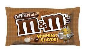 M&M Coffee Nut