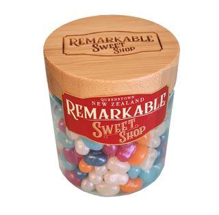 Jelly Belly Frozen Jar