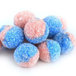 Mega Sour Bubblegum
