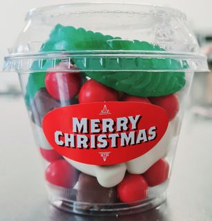 Fun Cups - Christmas