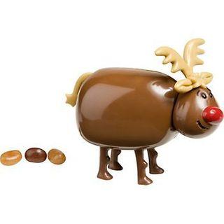 Sooper Dooper Reindeer Pooper
