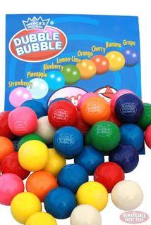 Concord Dubble Bubble