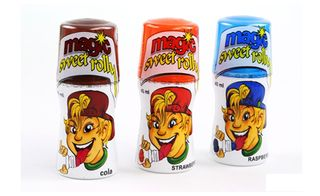 MAGIC SWEET ROLLY