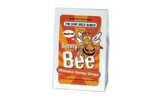 Benny Bee Honey Drops