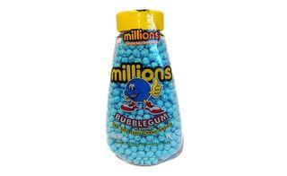 Millions Bubblegum Taper Jar