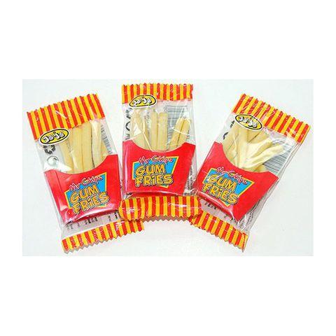 Mr Chips Gum Fries