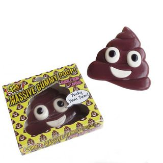 Massive Gummy Poop 800g