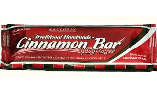 Mary Gray Cinnamon Bar