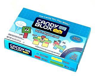 Candy Blox Theatre Box 4.5 oz