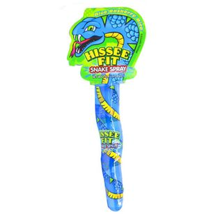 Hissee Fit Snake Spray Candy