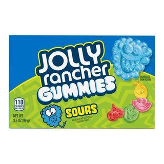 Jolly Rancher Sour Box